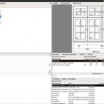 Produktmanager zur übersichtlichen Verwaltung der Produkte mit Zeichnung bzw. Bild und Kalkulation