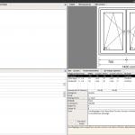 Fenster Türen Software